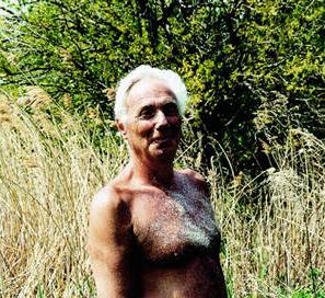 The Naked Truth: Nudists tend to be kind people who take up many causes and would give you the shirts off their backs (if they were wearing shirts)